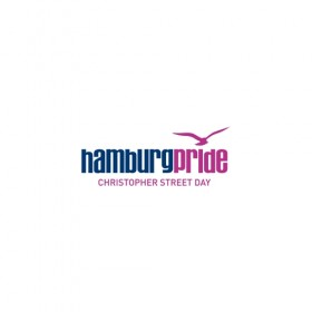 Hamburg Pride - Christopher Street Day L